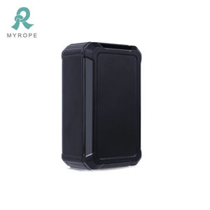 Rope gps tracker long lasting big battery for car with GPS/SMS/GPRS tracking device