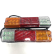 Forklift Parts rear light Tricolor rear lamp for HELI 1-3T