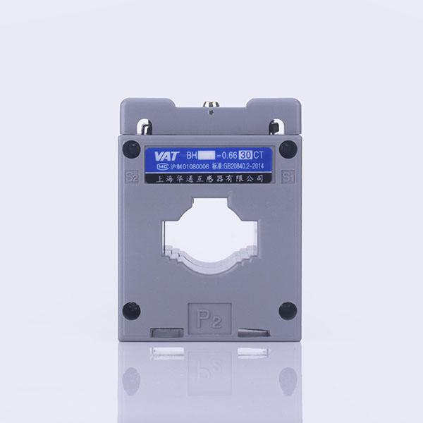BH-0.66-30I ct низкочастотный тип шин пластиковый корпус изоляционный трансформатор <span class=keywords><strong>тока</strong></span> для использования внутри помещений