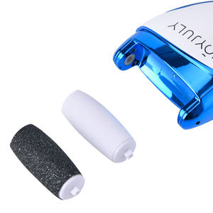 JOYJULY USB Rechargeable Electric Vacuum Adsorption Foot Grinder Foot File and Callus Remover