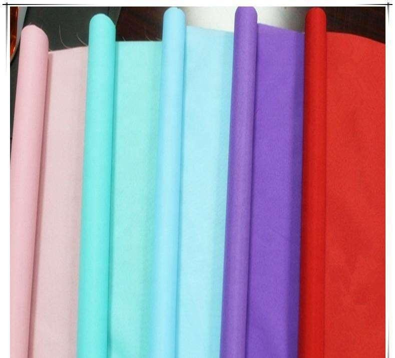 chinese supplier semi- dull 190T/210T/240T/260T/300T/310T polyester pongee fabric
