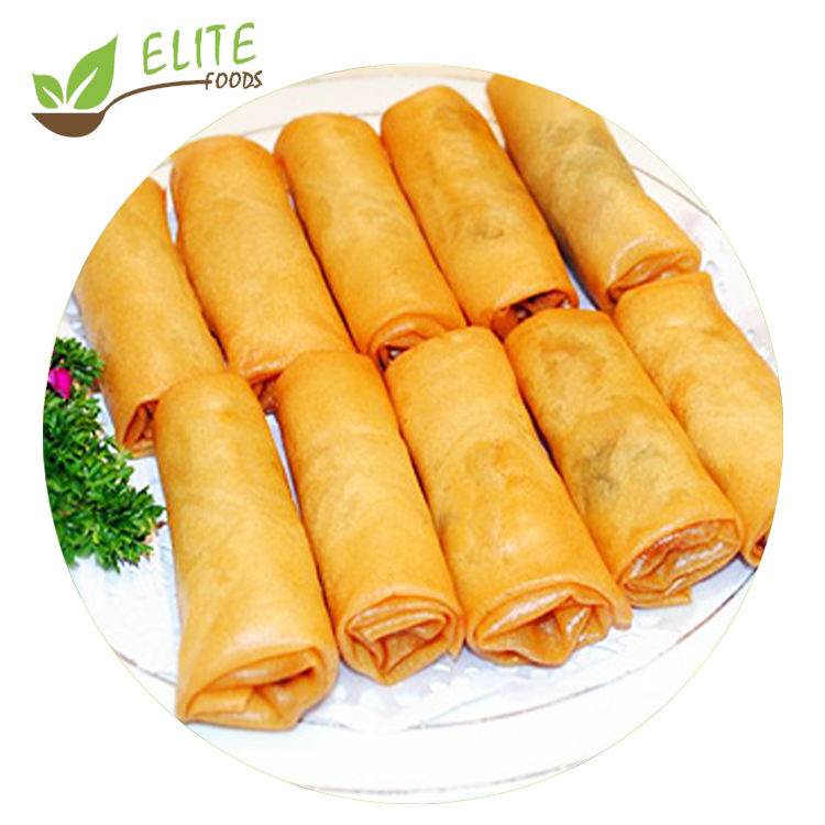 Best Brand of Frozen Spring Rolls