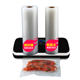 embossed storage vacuum sealer bag roll food vacuum roll vacuum bag roll