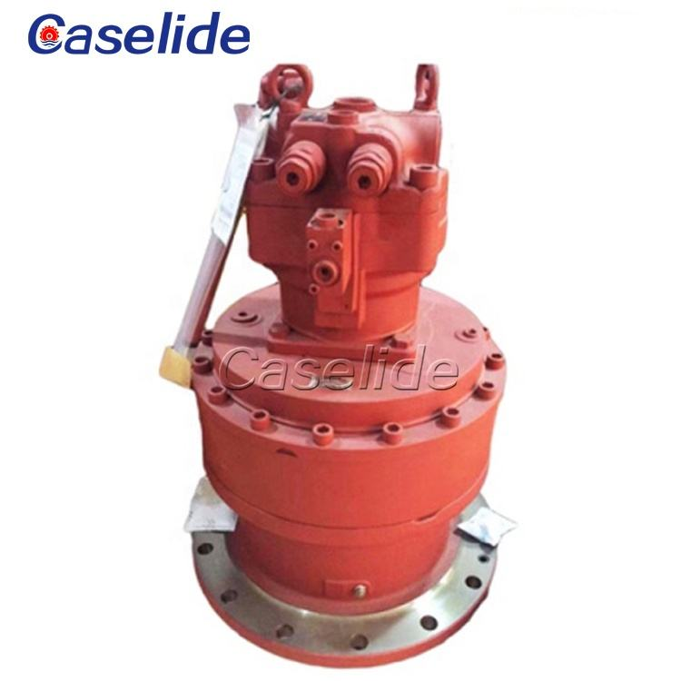 High quality EX120-2 swing motor EX120-3 excavator swing motor EX120-5 reduction gearbox 4334356 4330219