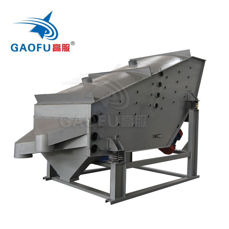 two and three decks rock stone vibrating screen sieve price