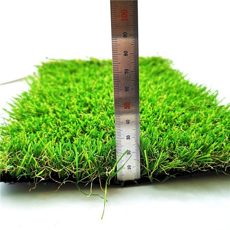China Manufacturres artificial grass for landscaping synthetic grass turf floring for garden