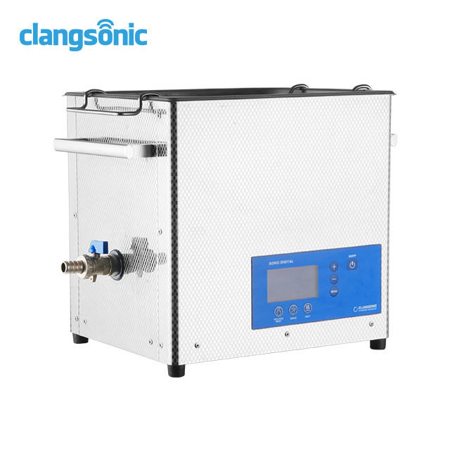 RA120 China Laboratory Ultrasonic Cleaner For Mobile Phone