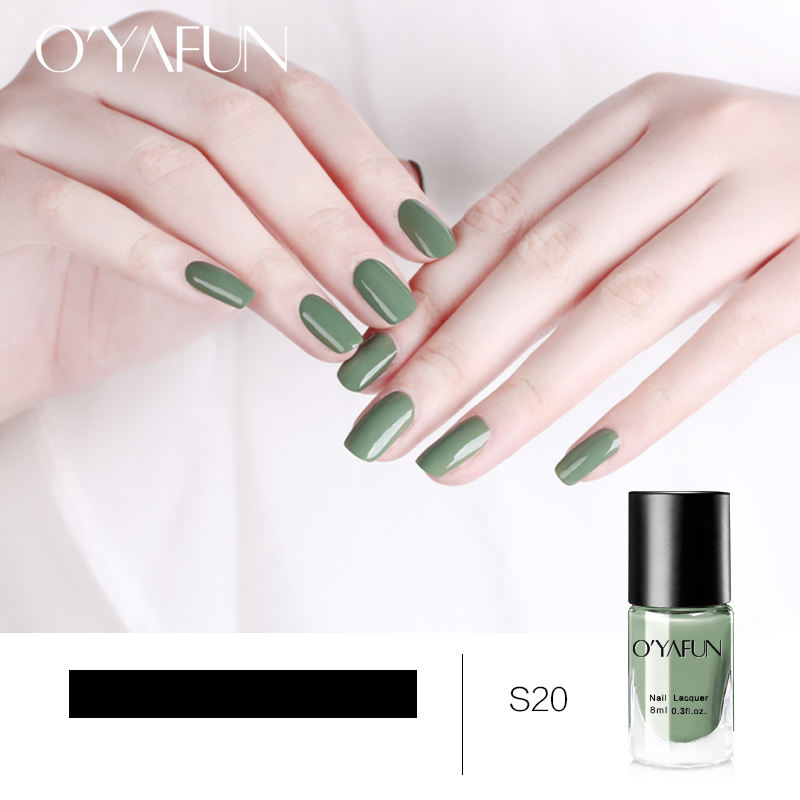 OEM Custom Private Label Water Based Air Dry Nail Polish Halal Peel Off Nail Polish For Nail Manicure