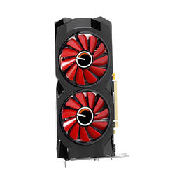 Brand new Graphics Card RX580 4GB 8GB For Gaming Desktop