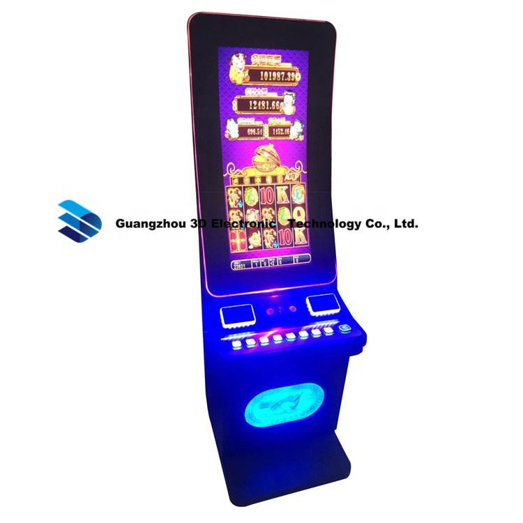 duofuduocai/88 Fortune mario game casino multi game pcb slot machine gambling