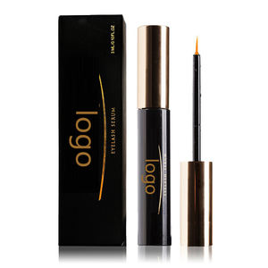 OEM factory Original FEG eyelash enhancer serum sample offer for test doesn't work refund eyelash growth
