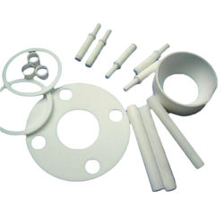 Processing customized PTFE Engineering Plastic Manufacturer
