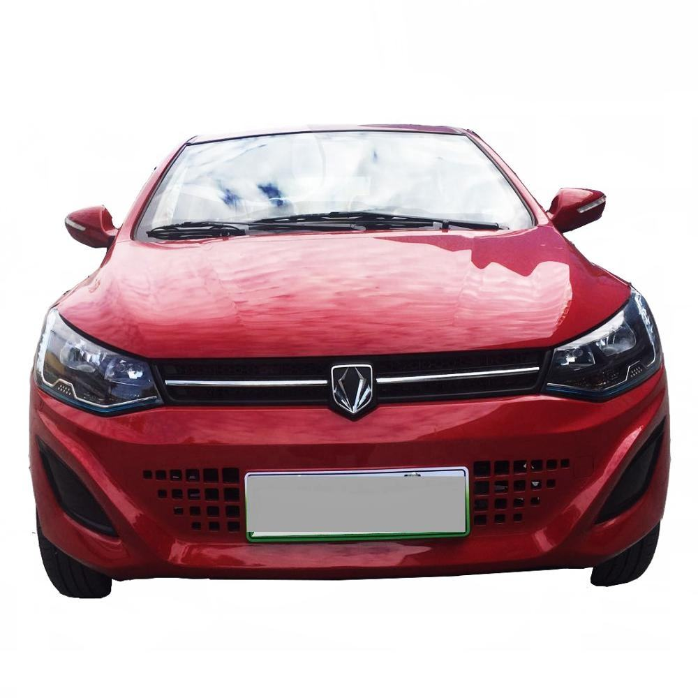 Hot Sale Best Price 4 seats electric car