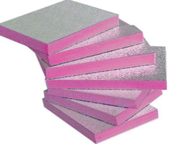 HUMANCHEM HF2100-1 Eco-friendly thermal insulation materials, Insulation boards Aluminum glue