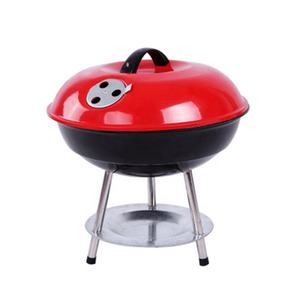 Small size outdoor party barbecue grill charcoal stainless steel charcoal bbq grills foldable bbq grill