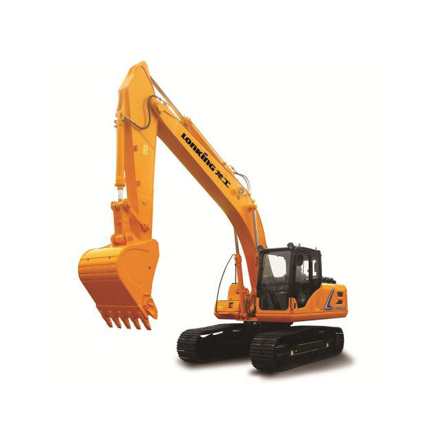 With Falling Object Protection Structure Middle-sized 22ton Crawler Excavator Earth-moving Machinery