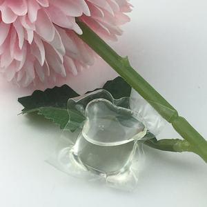 Tablet liquid foaming hand soap pods mild formula