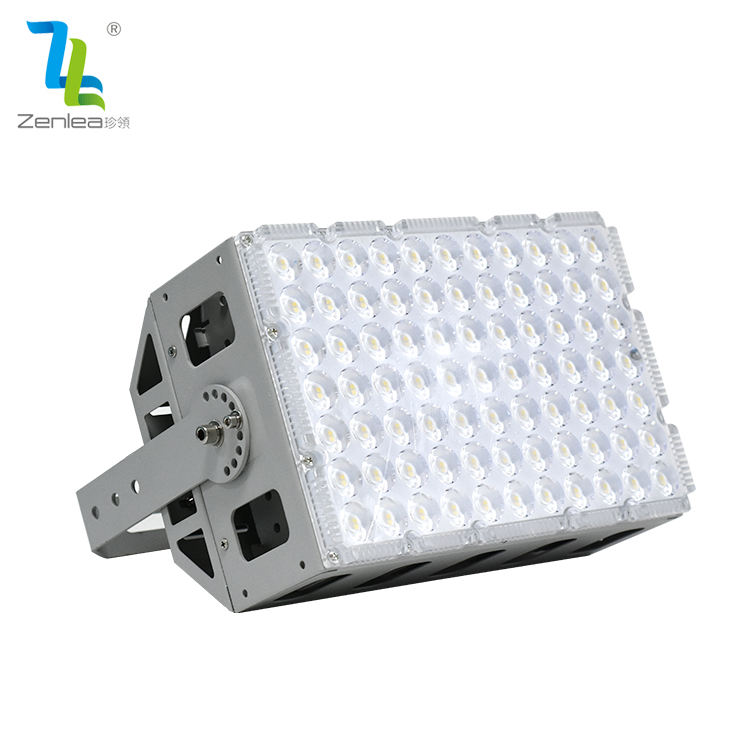 Fins type waterproof ip65 outdoor 240w 480w 720w 960w 1440w Module led high mast Light