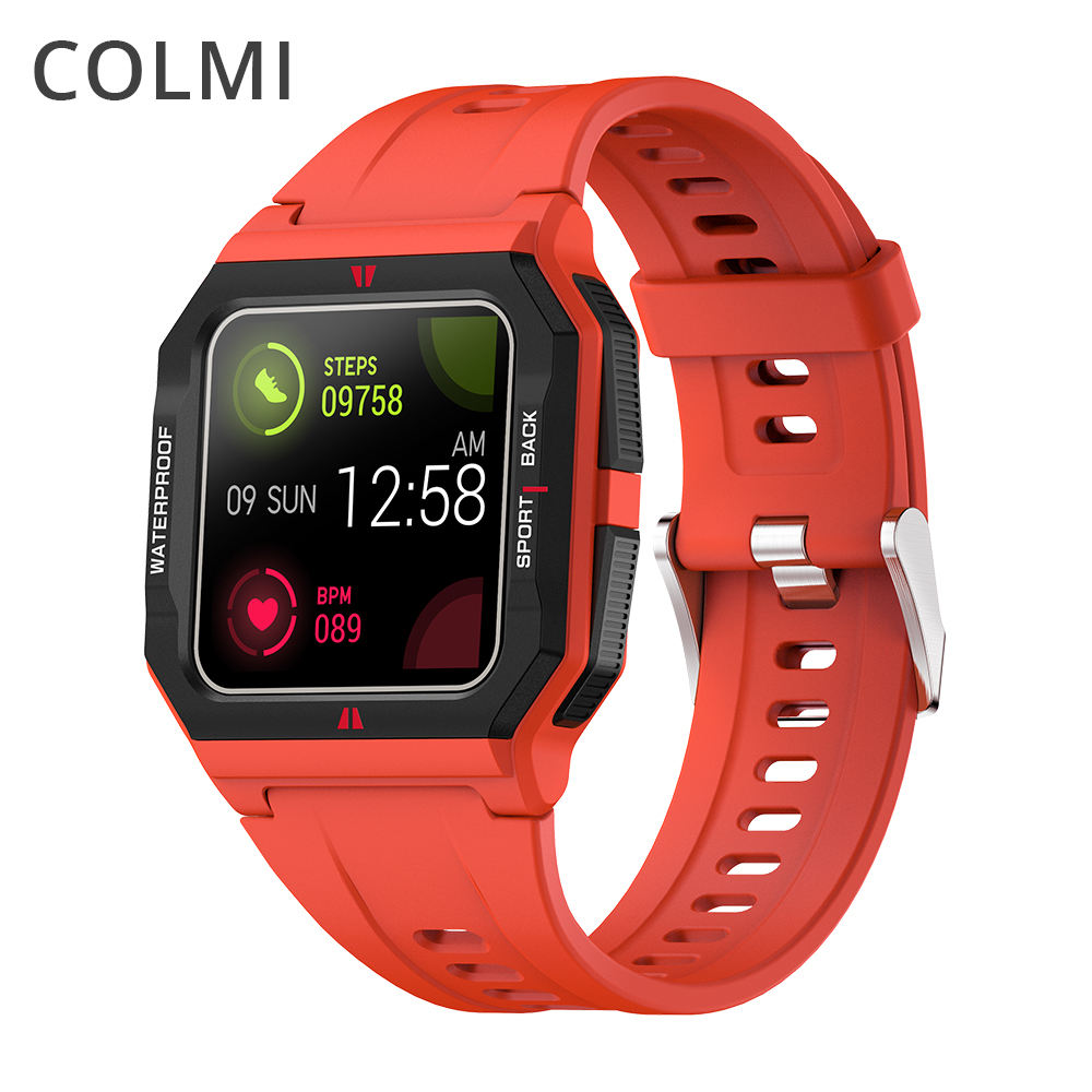 Smartwatch Wearpro App Distributor Yellow Gold Two In One Smart Watch Bateria De Boat Storm Colmi Sky6 Pink Women Touch Free