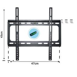 SYSTO iHandy B42 TV BRACKET WALL MOUNT FOR 26 TO 55 LCD WALL MOUNT LCD BRACKET