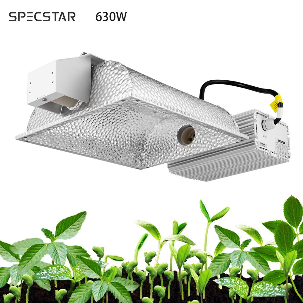 Professional Manufacturer SINOWELL 630 watt cmh grow light