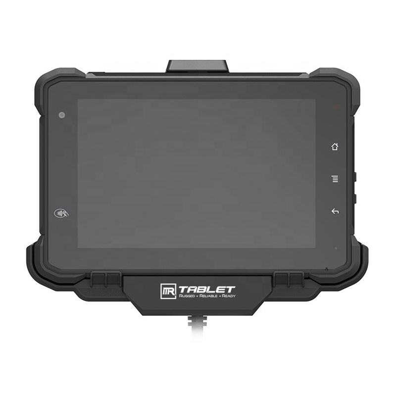 3 Rtablet VT-7 Rugged 7 Inch 4G LTE Xe Android Tablet PC Với Wifi, Bluetooth 4.2, GPS