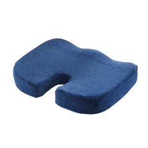 Ergonomic Seat Cushion For Office Chair Memory Foam Coccyx Cushion For Tailbone