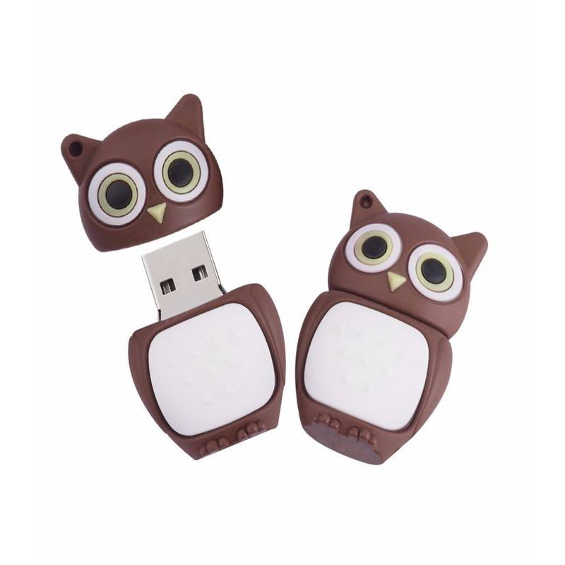 Usb Flash Drive Uil Vorm Pvc 1 Gb 2 Gb 4 Gb 8 Gb 16 Gb 32 Gb 64 Gb flash Verkoop