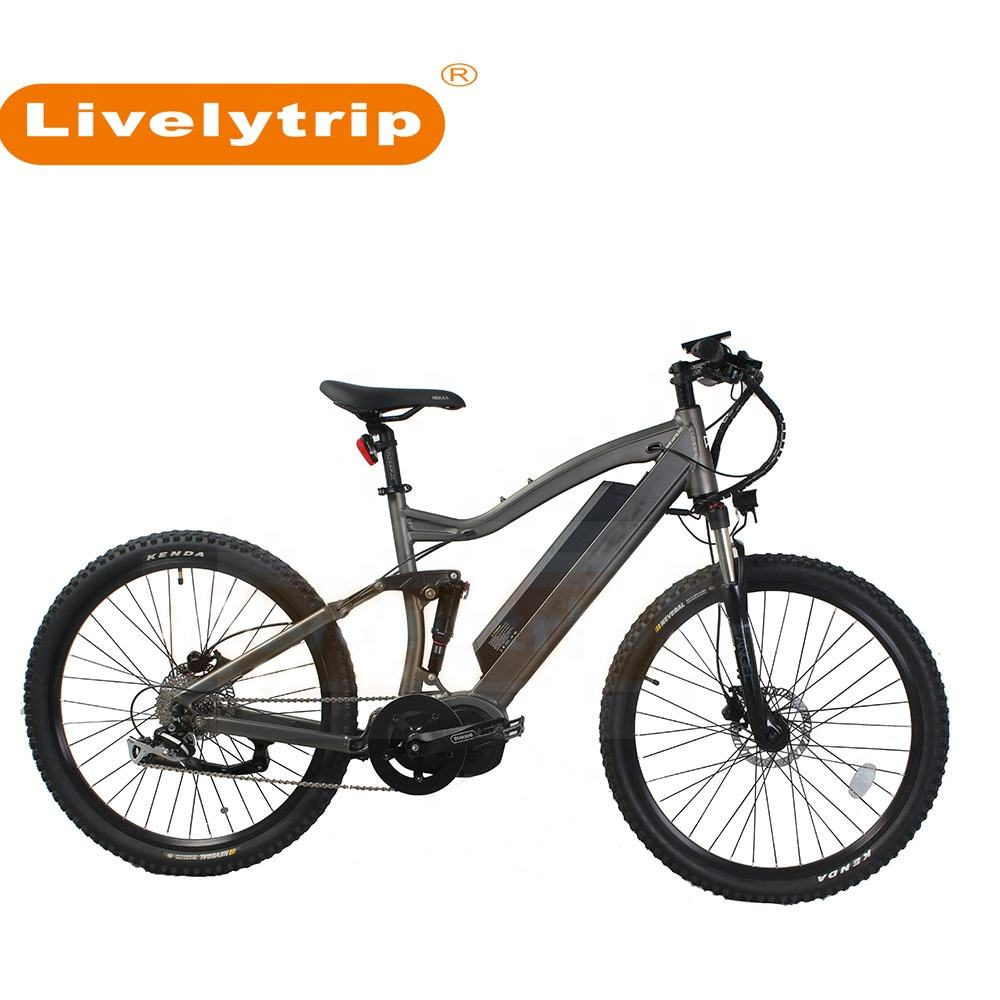 New Arrival E-bicycle 48v Bicicleta Electrica 1000w Electric Bicycle Mountain Bike