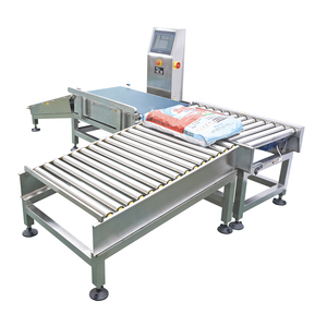 Automatic Weighing machine/checker weigher JZ-W25kg