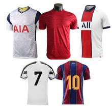 20/21 New Euro Football Shirt camiseta Soccer Jersey Thailand Quality