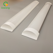 2ft 4ft 5ft led linear light 80lm/w white color batten led light
