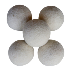 Wholesale Felt Wool Balls Felt Garland Balls for DIY