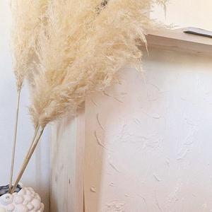 Wholesale Wedding decoration flower home decor holiday party decorations pampas grass