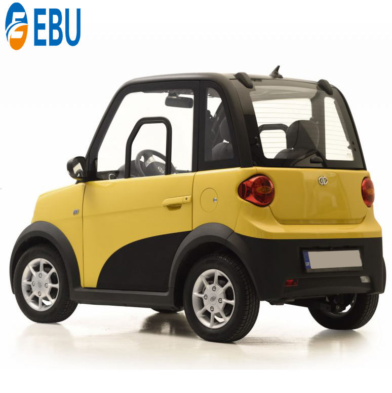 K1 model Sep Promotion New Energy Car Electric Vehicle Adult Four Wheel Electric Mini Car