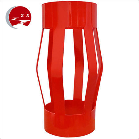 API One Piece Non Welded Bow Spring Casing Centralizer for well drilling