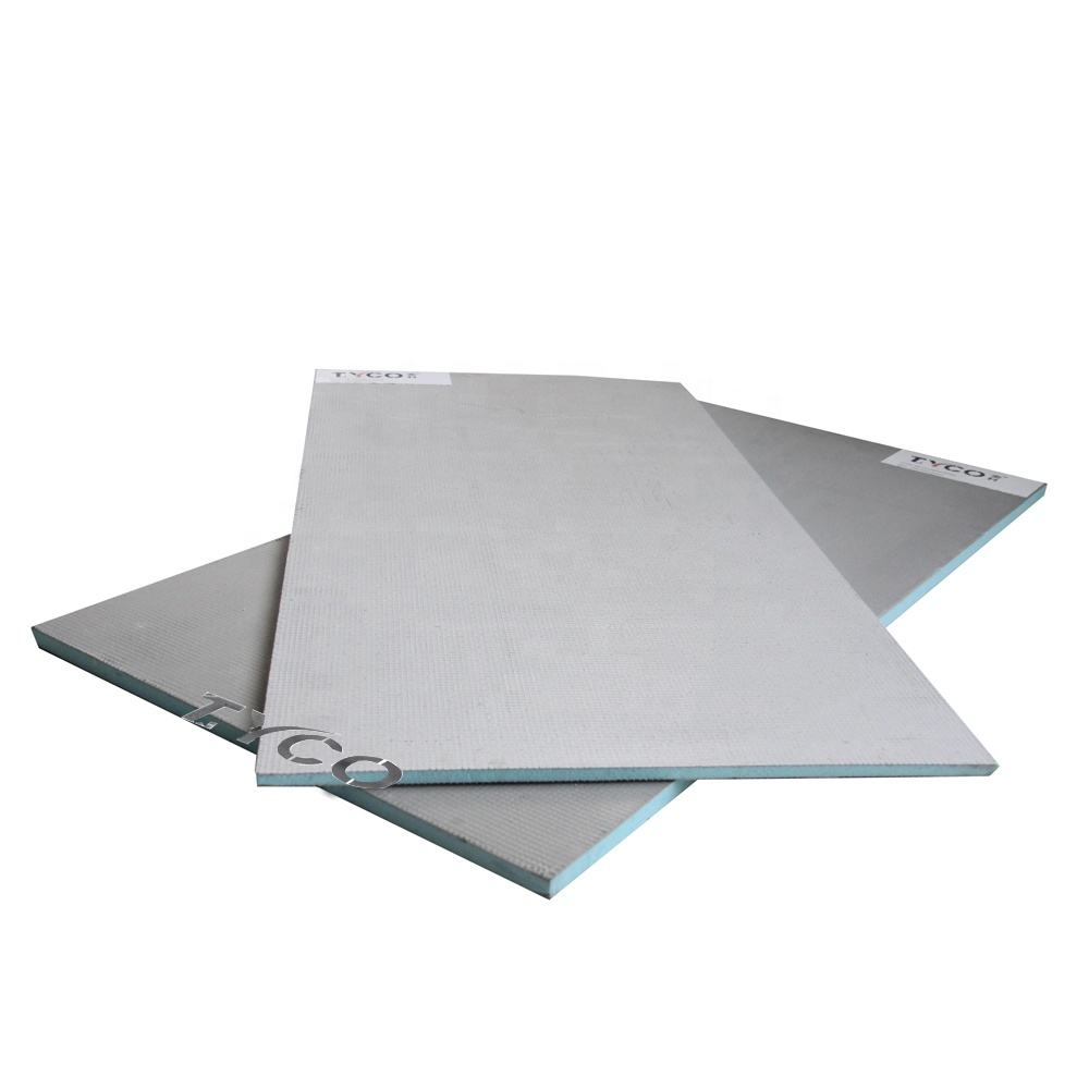 iso board compressed xps thermal insulation board manufacture