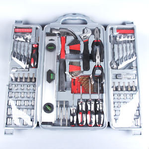 127pcs cheap complete tools set/swiss kraft tools name/mechanical tools names