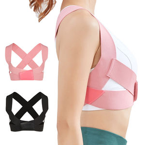 Adjustable Back Support Posture Corrector Shoulder Support Back Posture Corrective Brace