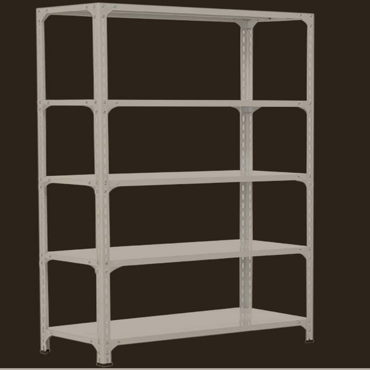 Widely Used Light Duty Bloted Angle Steel Rack