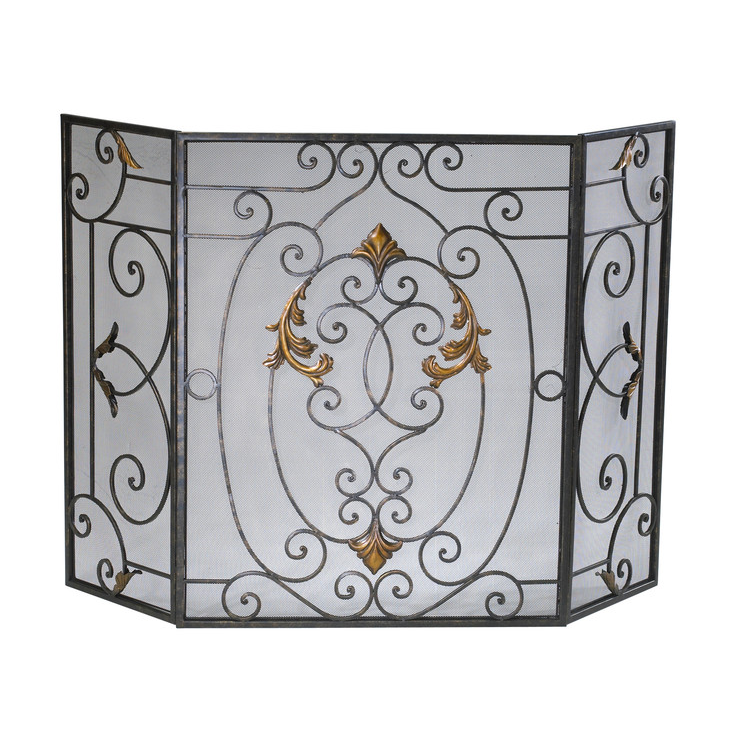 China Decorative Fire Screens China Decorative Fire Screens Manufacturers And Suppliers On Alibaba Com