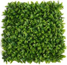 Deco Party Plant Boxwood Outdoor Artificial Vertical Garden Green Wall