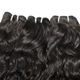 Wholesale Raw Natural Curly Wavy Indian Hair,Natural Grade 7a Virgin Hair,Hair Extension Samples Product In Guangzhou