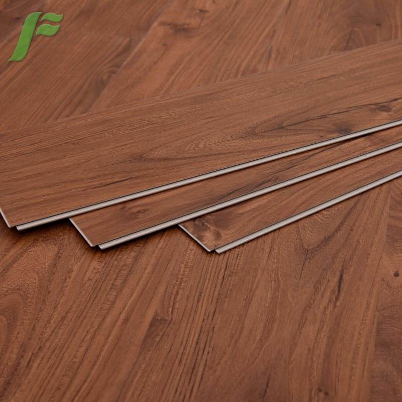 SPC Vinyl flooring Factory Price 4.0mm 3.5mm Unilin Click Lock Eco Friendly Waterproof pvc flooring
