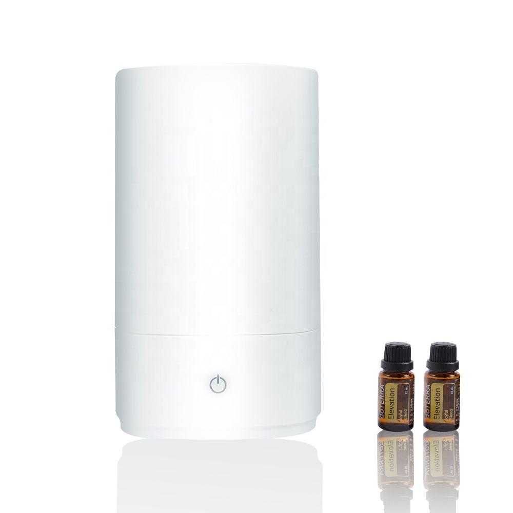 Ultrasónico eléctrico niebla de aceite difusor de aceite esencial de humidificador de aire para la casa de los niños