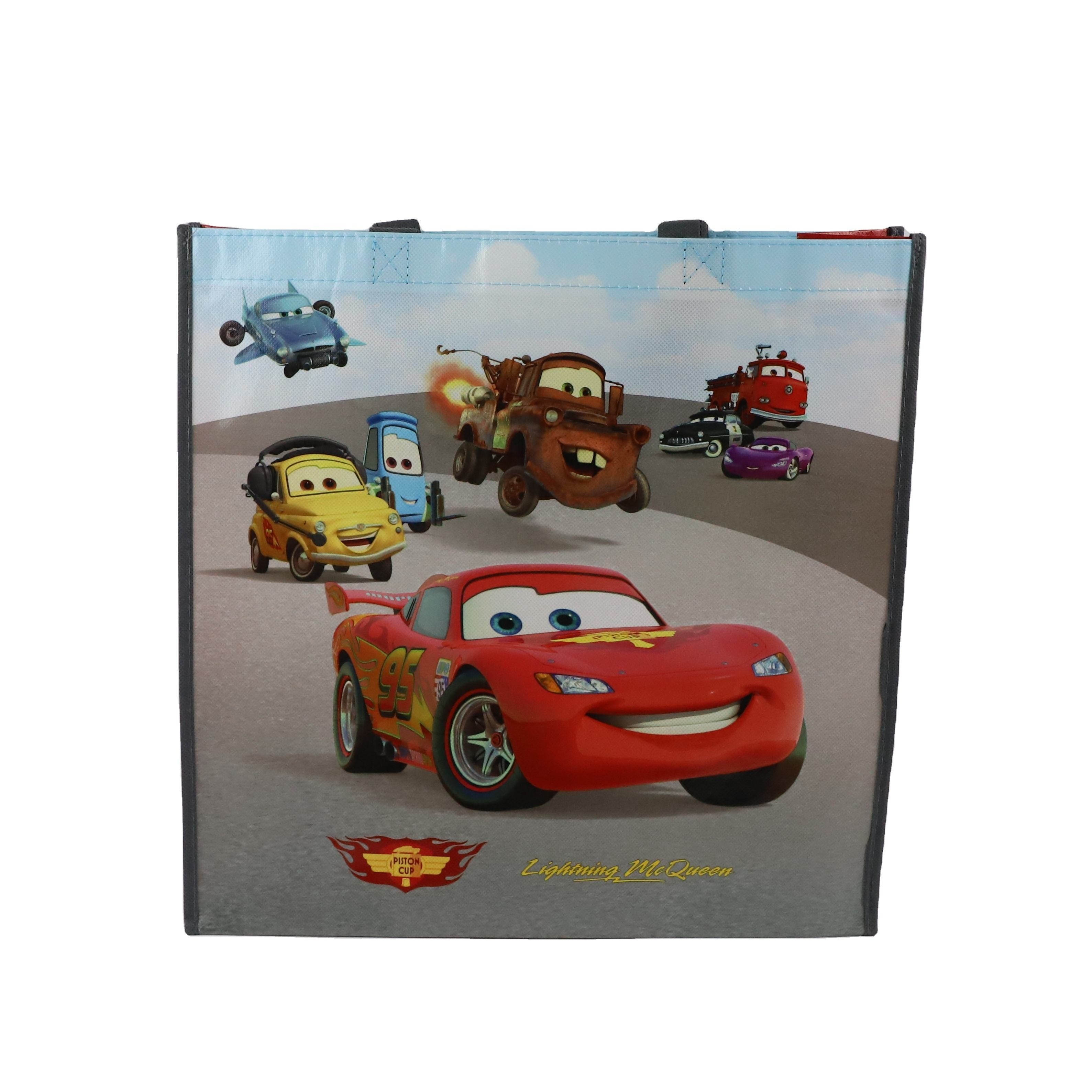 FAMA factory Car mobilization custom cloth non woven bags sustainable eco friendly clothing nonwoven shopping bag