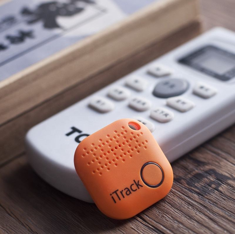 Mascotas Smart Mini rastreador Anti-Perdida Bluetooth llaves localizador <span class=keywords><strong>de</strong></span> <span class=keywords><strong>alarma</strong></span> en tiempo real <span class=keywords><strong>de</strong></span> dispositivo equipo