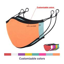 Wholesale factory price Washable Fashion Reusable FaceMask/ cotton mouth washable facemask