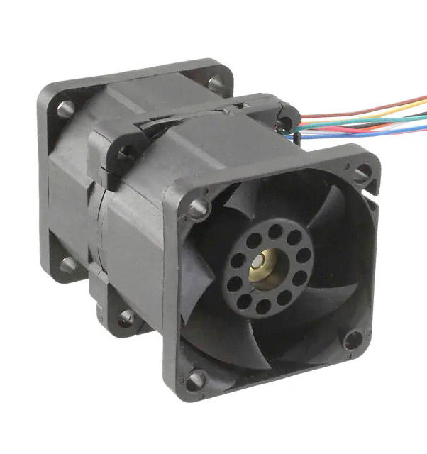 Delta gfc0412ds 40*40*56mm 4056 40mm 12v DC elektrikli fan