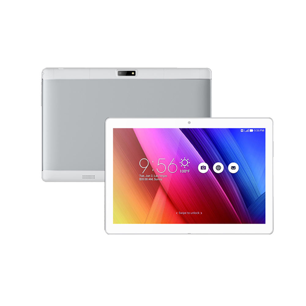 New Original Design 10 inch Tablet Pc Android Core 1GB+16GB 3G Phone Call Dual SIM Card CE Brand WiFi 10.1 Tablets